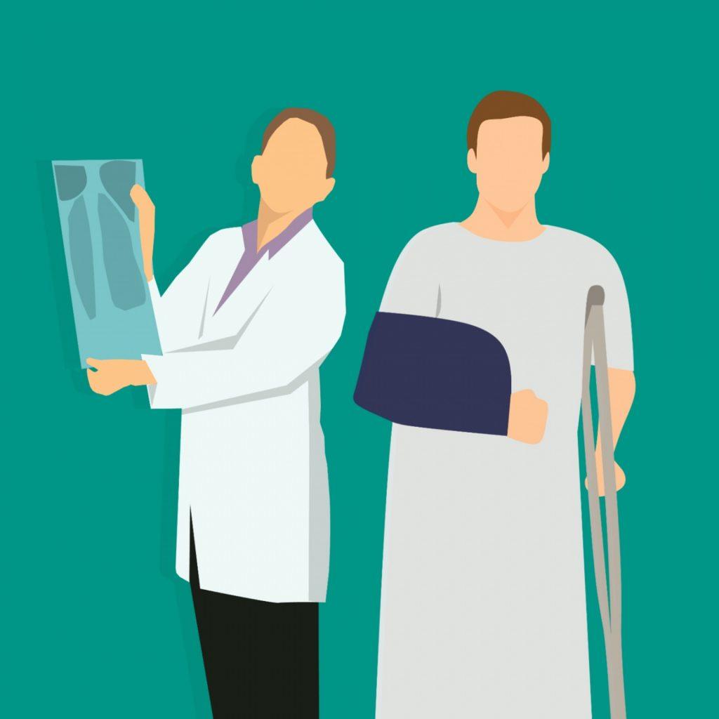 consentimiento informado y radiaciones